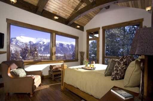 The Vista-Sky Run Rentals-Copper Mountain, Colorado